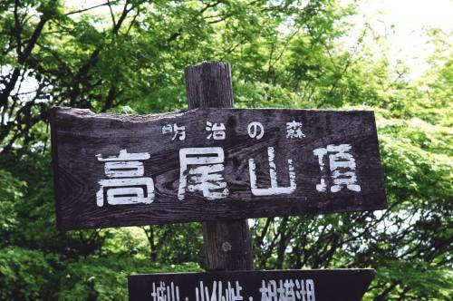 DSC 2959 500x332 高尾山登山